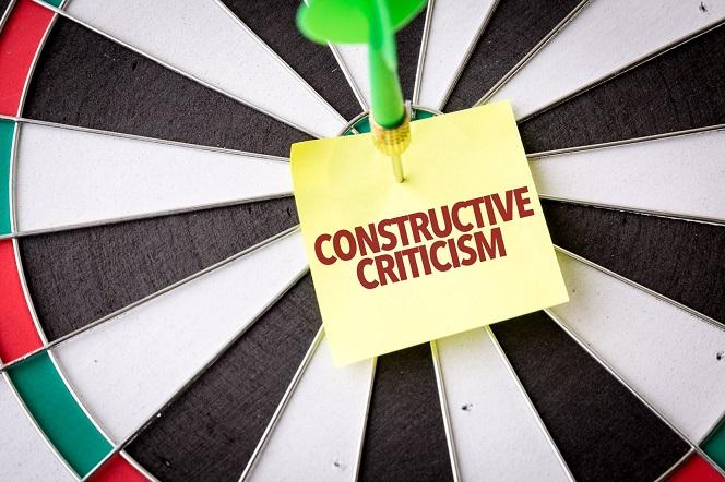 criticism 1