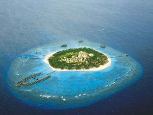 SHOULD YOU BUY A PRIVATE ISLAND?