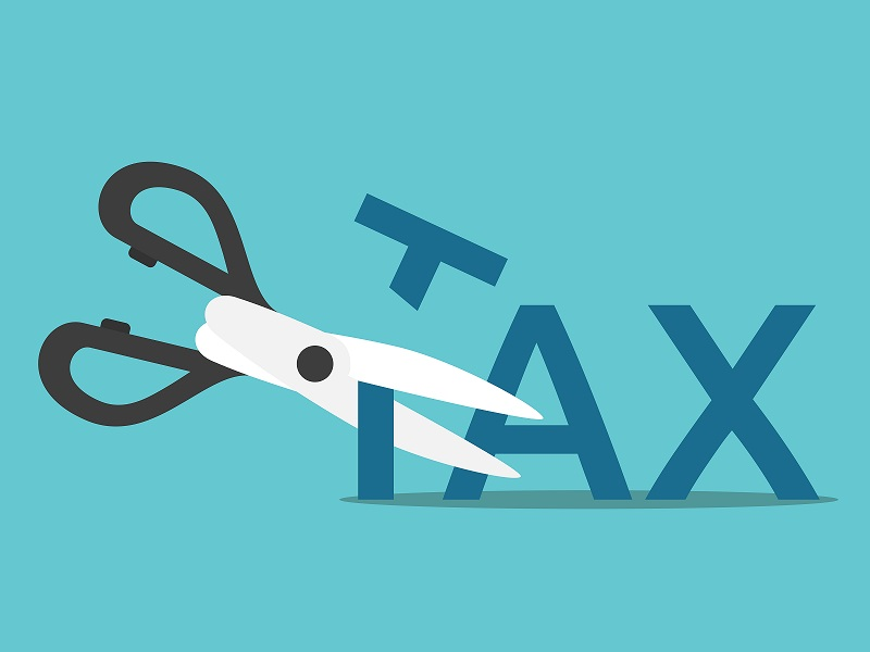 available tax deductions