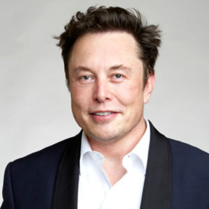 WHO WILL BE THE NEXT ELON MUSK?