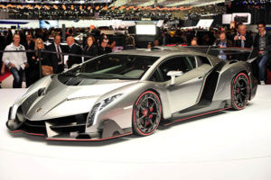 TOP 8 MOST EXPENSIVE CARS IN 2016
