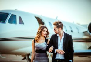 9 CHARACTERISTICS THAT MILLIONAIRE BUSINESS PEOPLE HAVE IN COMMON