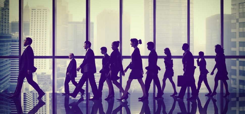 HOW DO LEADERS CONTINUE TO IMPROVE THEIR LEADERSHIP SKILLS?