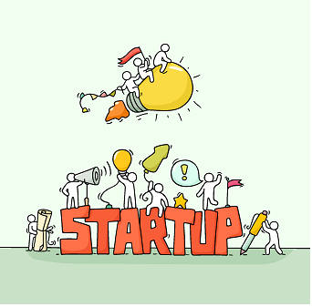 STARTUP TECHNOLOGY IS NOT ENOUGH TO START A MOVEMENT