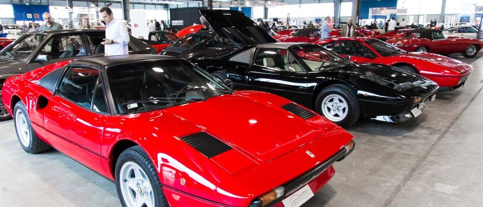collector cars 1