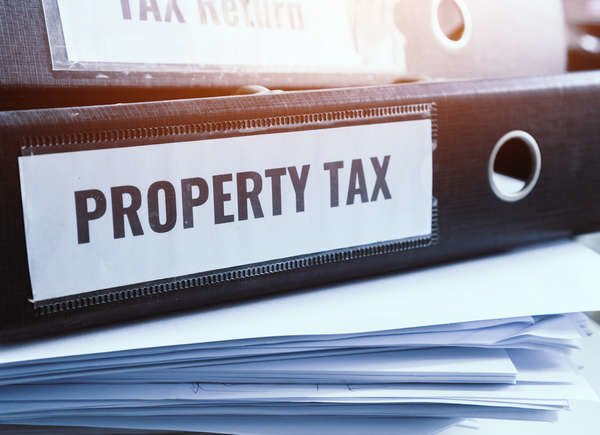 10 WAYS TO CUT YOUR PROPERTY TAXES