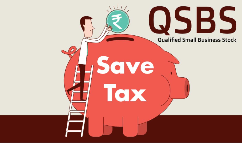 save tax 1 1