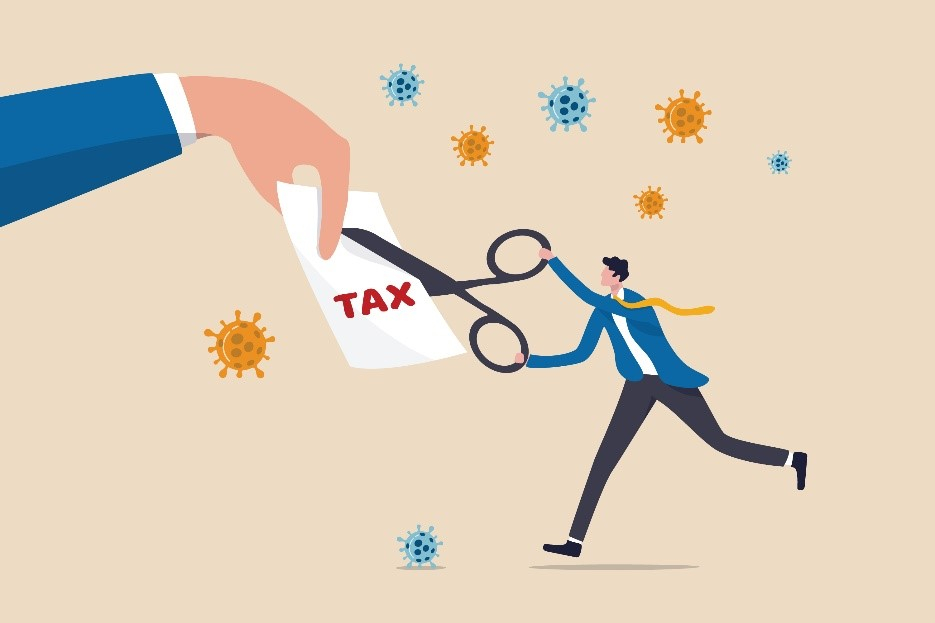 IRS Can Help Business Owners