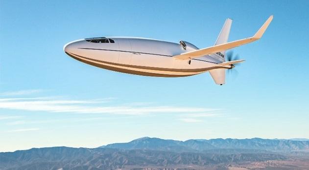 Celera 500L built by Otto Aviation